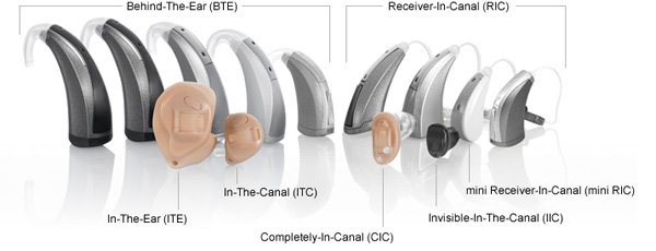 Audible Hearing Aids